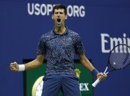 djokovic ira al us open, despues de todo