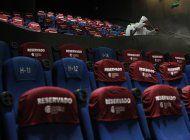 mexico reabre sus cines y llegan los primeros valientes