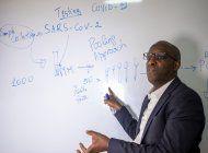 novedoso metodo facilita pruebas de coronavirus en ruanda