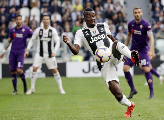 Blaise Matuidi ficha con Inter Miami