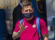 barcelona-bayern... ¿final adelantada en la champions?