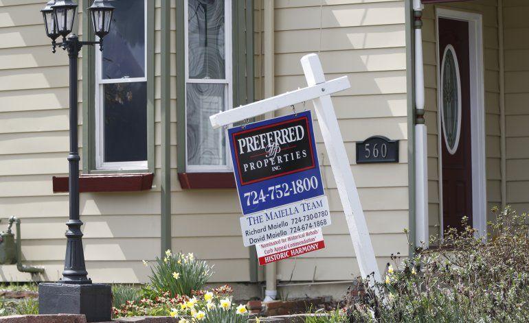 EEUU: Tasas hipotecarias de largo plazo suben a 2,96%