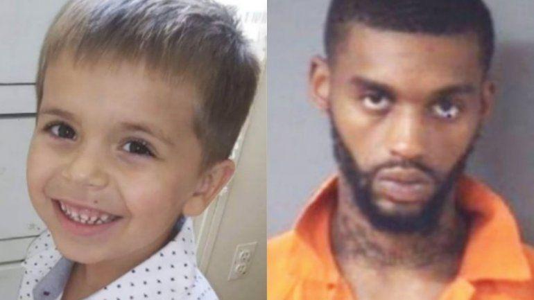 Un afroamericano disparó a quemarropa a un niño de cinco años en Carolina del Norte: la historia que conmocionó a EEUU