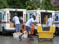 servicio postal de eeuu advierte sobre demoras en boletas
