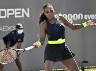 serena williams cae en 3 sets ante la numero 116 del mundo