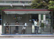 vuelven a subir los casos de coronavirus en corea del sur