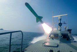 onu rechaza rotundamente extender el embargo de armas a iran