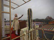 india anuncia ambicioso plan para mejorar infraestructura