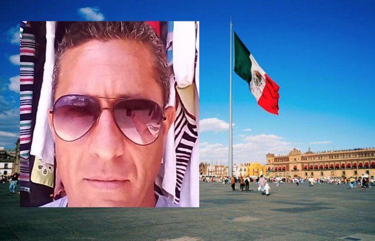 Un emigrante cubano se suicida en la frontera de México con EEUU