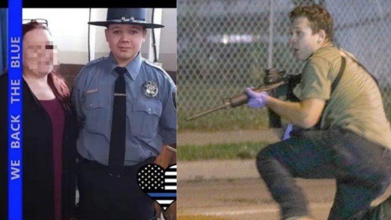 Quién es Kyle Rittenhouse, el adolescente de 17 años acusado de los homicidios durante las protestas en Wisconsin