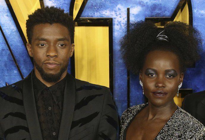 Nyongo: el poder de Boseman resonará por generaciones
