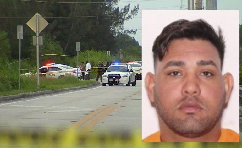Buscan a dos hombres en conexión con el asesinato de un cubano en el Suroeste de Miami