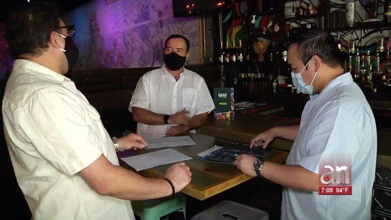 Bares y discotecas todavía no pueden abrir sus puertas en Miami-Dade