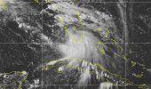 La tormenta Sally se dispone a convertirse en huracán