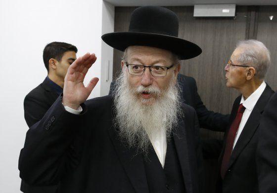 Israel reimpondrá cuarentena nacional por COVID-19