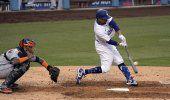 Betts pega jonrón y Dodgers supera 8-1 a los Astros