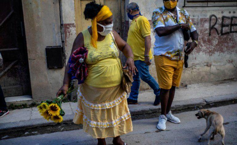Reportan otros 42 casos de COVID-19 en Cuba