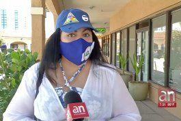 nicaragüenses de sweetwater descontentos con nombramiento de cubano a la comision