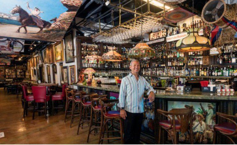 El Bar-Museo de la Pequeña Habana, Cubaocho se reinventa y abrirá como restaurante