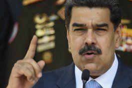 expertos onu senalan crimenes contra humanidad en venezuela