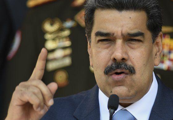 Expertos ONU señalan crímenes contra humanidad en Venezuela
