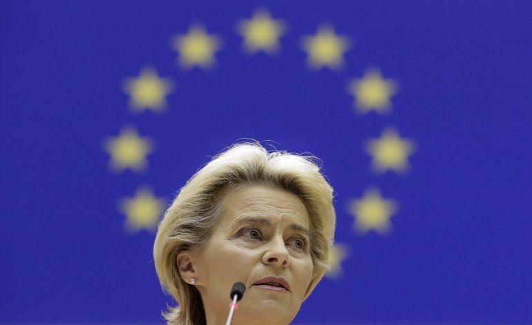 La UE denuncia estigmatización de LGBTs en Polonia