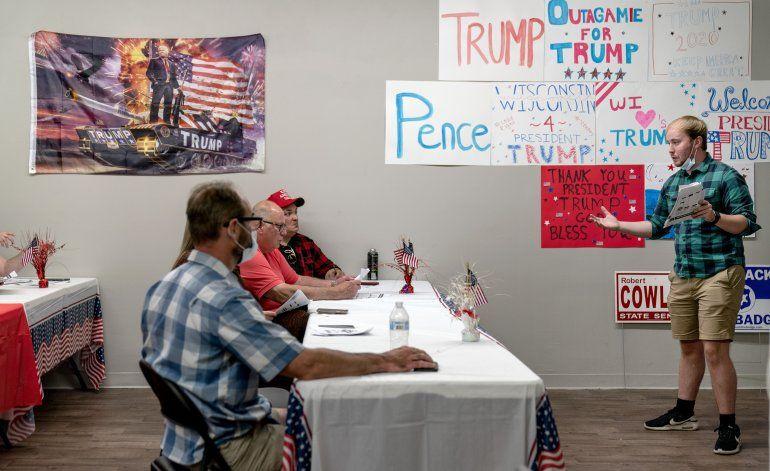En EEUU se impone una visión partidista de la econmía