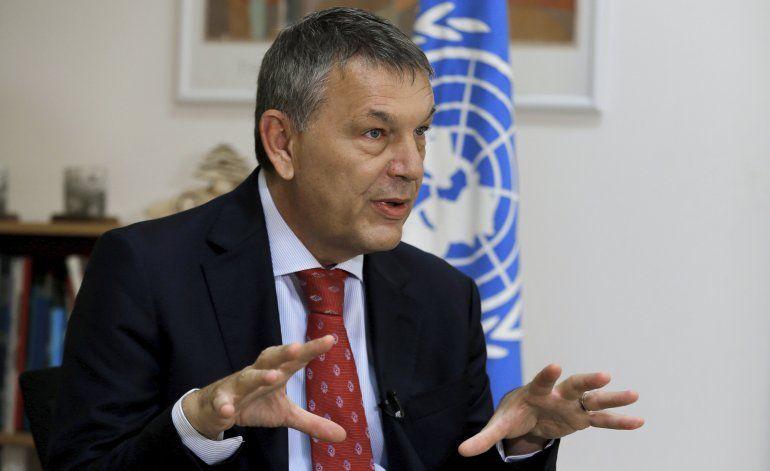 Agencia de ONU para los palestinos está en crisis financiera