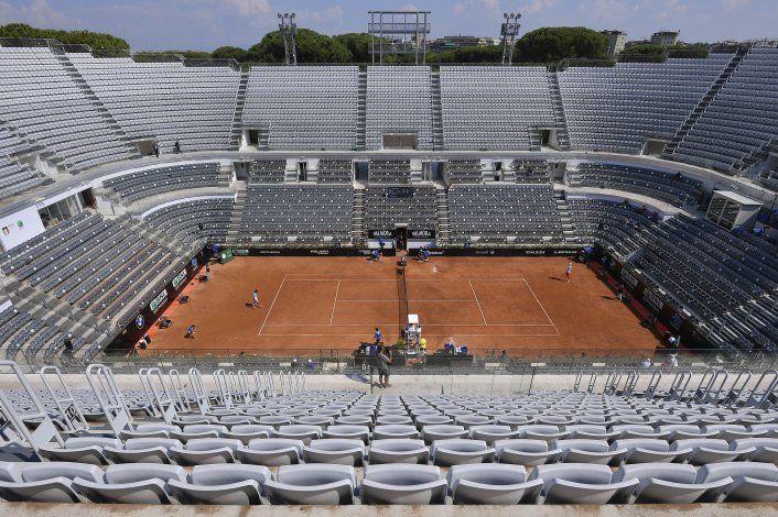 Djokovic se porta mejor al debutar con triunfo en Roma