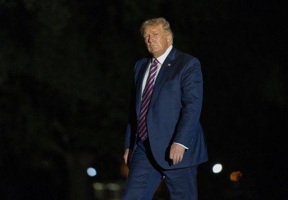 EEUU declarará restablecimiento de sanciones contra Irán