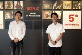 netflix atrae a japon con nueva serie sobre periodista