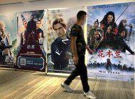 cinefilos chinos encuentran la nueva mulan poco autentica