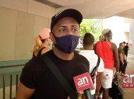 duenos y empleados de bares en miami  y piden la reapertura de sus negocios