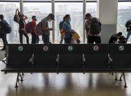 guatemala reabre su aeropuerto internacional