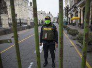 peru: presidente enfrenta juicio politico en plena pandemia