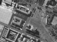 norcorea se alista para desfile, segun imagenes satelitales