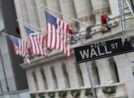 wall street a la deriva, tras semana accidentada