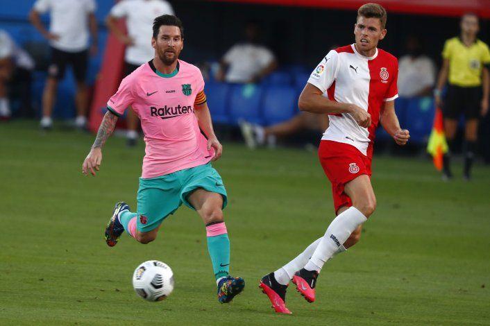 Argentina incluye a Messi y Dybala para eliminatorias