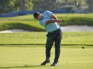 reed es lider del u.s. open; winged foot se complica