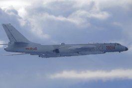 china envia mas aviones militares en desafio a taiwan
