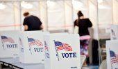 Encuesta: Mayoría votaría antes de día de elecciones en EEUU