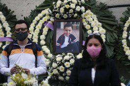 familias de victimas de sismo en mexico esperan mas justicia