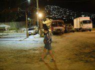 ¿como es esperar un primer bebe en una venezuela en crisis?