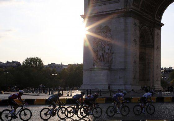Fiscalía francesa investiga supuesto dopaje en el Tour