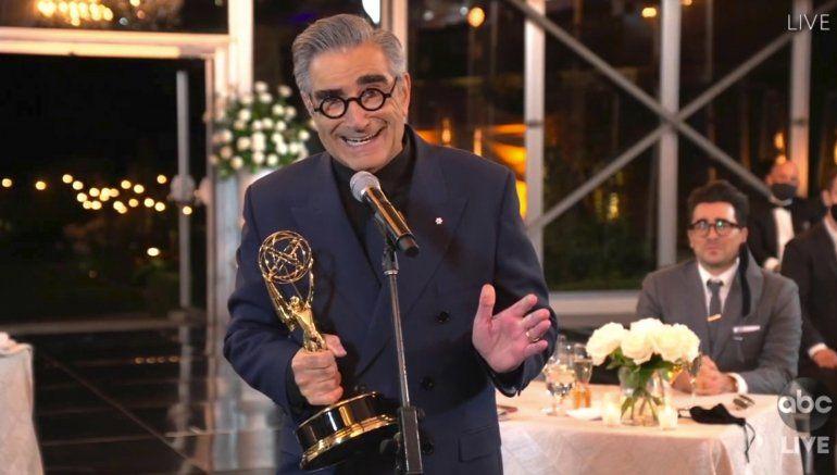 Por 3er año, los Emmy registran su peor índice de audiencia