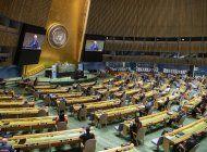 latinoamerica pide una onu mas solidaria en tiempos de covid