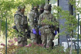 arrestan a sospechosa de enviar ricina a la casa blanca