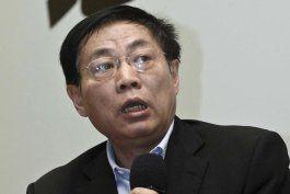 corte china condena por corrupcion a un empresario critico