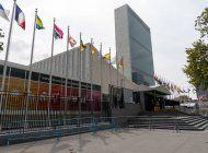 declaracion por 75 aniversario de la onu pide unidad global