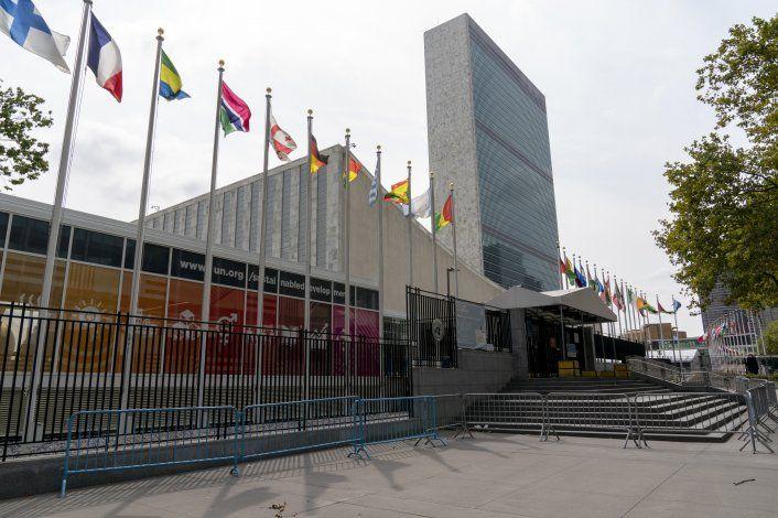Declaración por 75 aniversario de la ONU pide unidad global